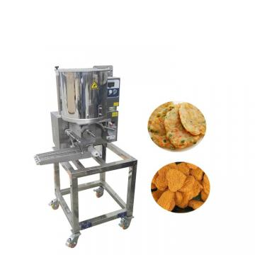 New Design Hamburger Patty Making Machine