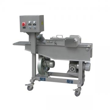 Hr-110 Hamburger Machine Manual Burger Patty Making Machine for Sale