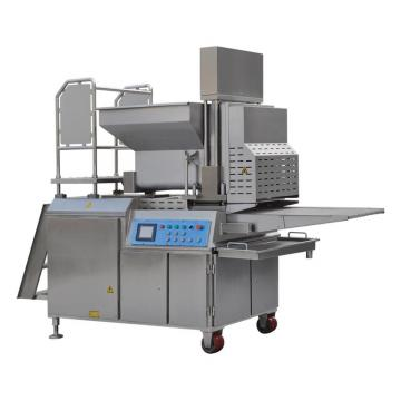 Square Burger Press Meat Patty Forming Machine Equipment