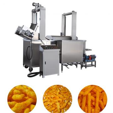 2019 Advanced Technology Kurkure Sancks Food Production Line