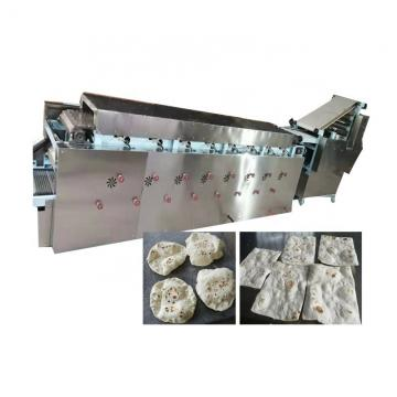 Healthy Rice Puff Cracker Snack Food Making Machine