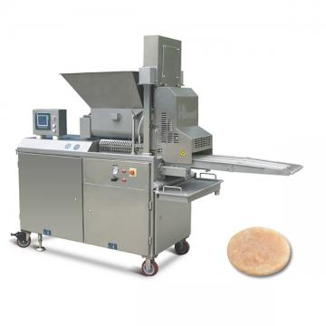 Full Automatic Meat Patty Forming Machine Burger Patty Making Machine