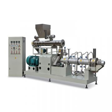 High Yield Animal Fish Feed Pet Dog Food Production Line