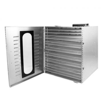 Best Fruit and Vegetable Food Dehydrator with Fan