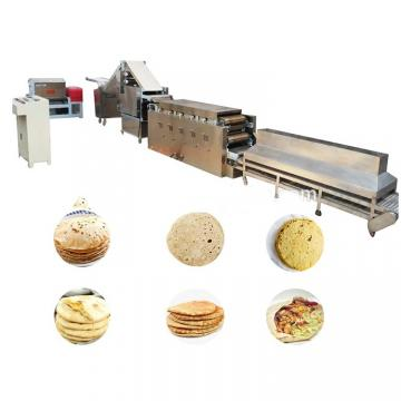 Kitchen Equipment Industrial Hot Sale Table Dough Bakery Sheeter Machine (ZMK-520)