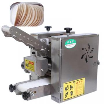 Industrial Extruded Chips Snacks Food Processing Equipment