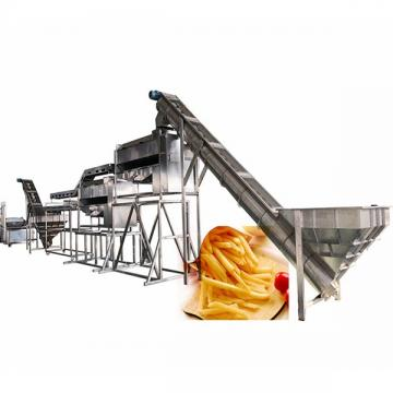Fully Automatic French Fries Carton Forming Erecting Machine