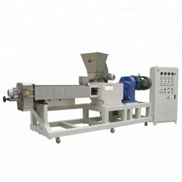 Automatic Extruded Corn Kurkure Snack Food Machine Cheetos Food Extruder Nik Naks Food Process Line