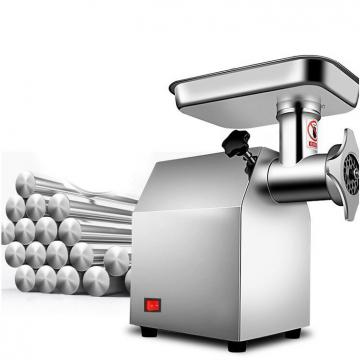 Electric Industrial Commercial Mini Meat Mincer Meat Grinder Price