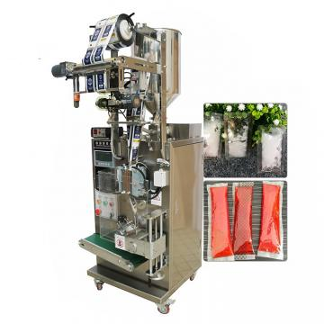 White Sugar Stick Pack Packaging Machinery