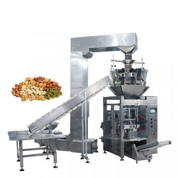 Wholesale Cashew Nuts Bag Packaging Sealing Machine