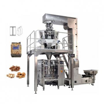 Dumplings, Nuts, Balls, Chololate Balls, Packaging Machine Packing Machine