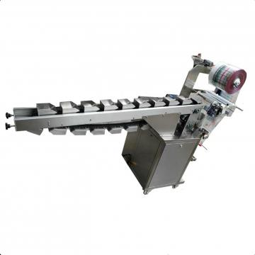 Automatic Packaging Machine for Snacks Chips Nuts Coffee Bean