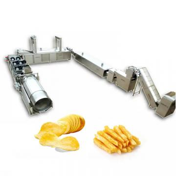 Automatic Industrial Potato Chips Making Machine Suppliers