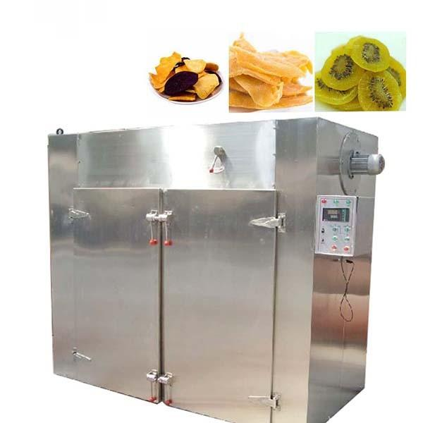 Industrial Fruit & Vegetable Processing Drying Dehydrator Dryer Machines